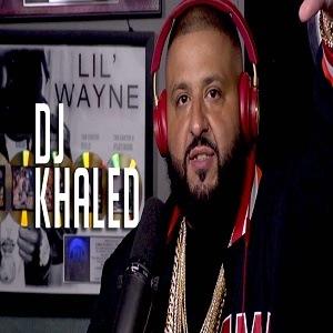 DJ Khaled Hot 97 2