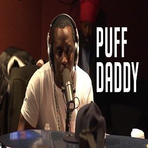 Diddy Hot 97 2