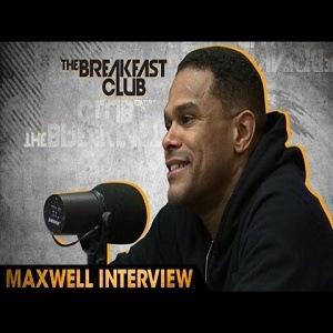 Maxwell Breakfast Club
