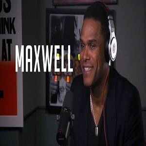 Maxwell Hot 97