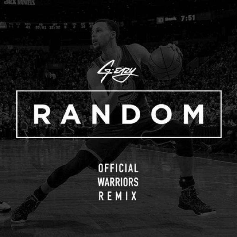 Random (Warriors remix)