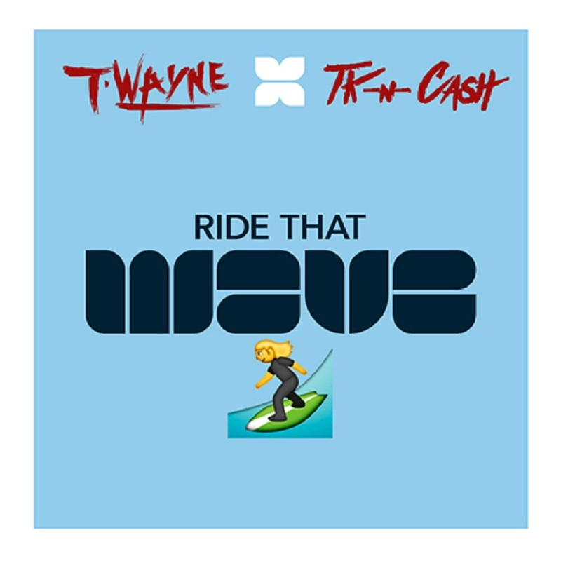 Ride That Wave