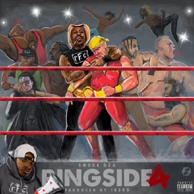 Ringside 4