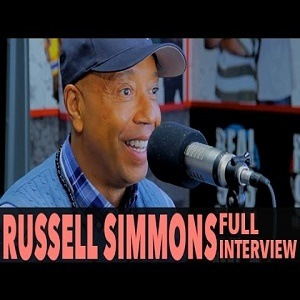 Russell Simmons Big Boy