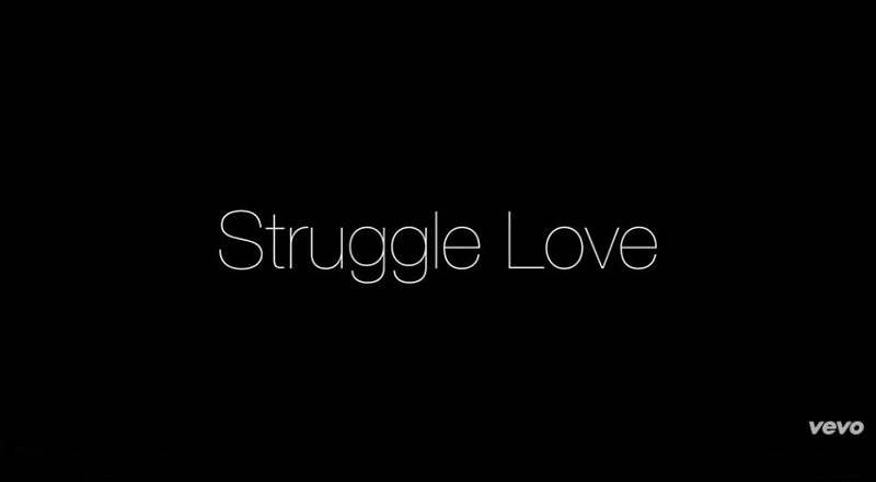 Strugglelovevid