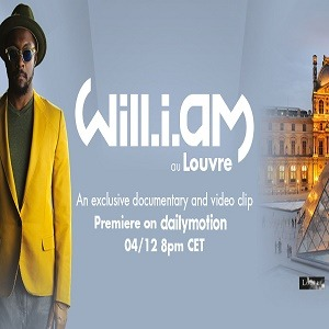 will.i.am Dailymotion