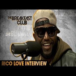 Rico Love Breakfast Club 2
