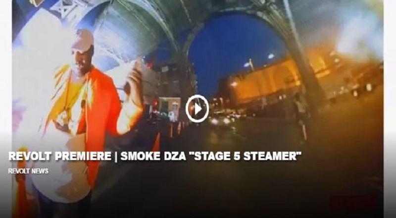 Stage5steamervid