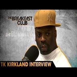 TK Kirkland Breakfast Club