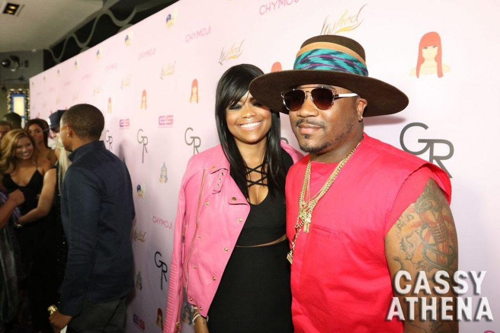 Karen Civil and Sincere Show