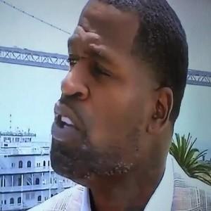 Stephen Jackson ESPN