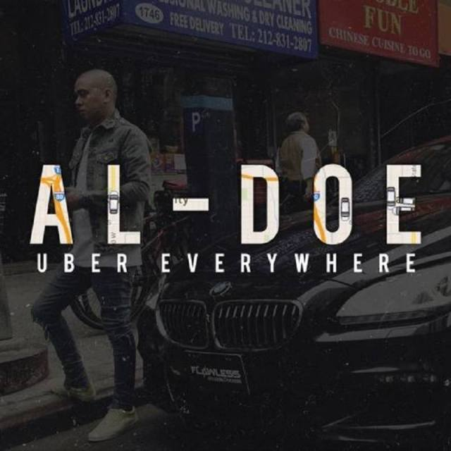 Uber Everywhere Al-Doe