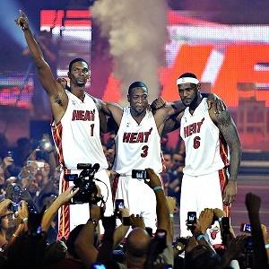 2011 Miami Heat