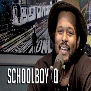 ScHoolboy Q hot 97 2