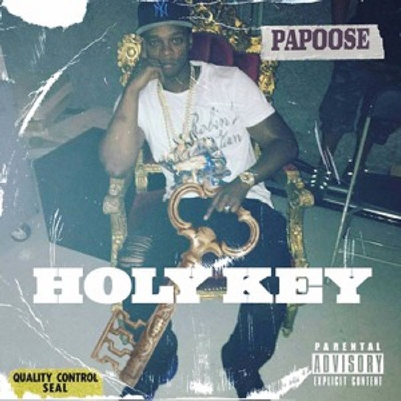 Holy Key Papoose