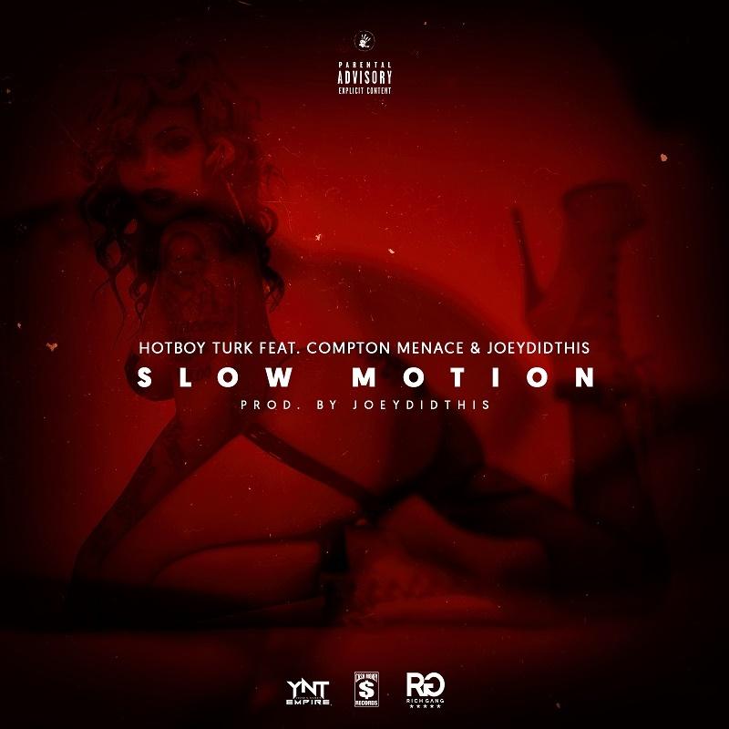 Slow Motion Hot Boy Turk