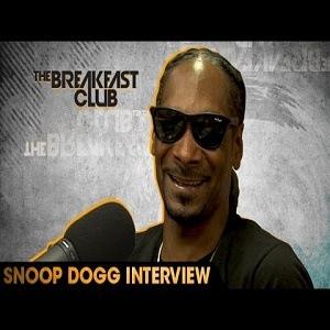 Snoop Dogg Breakfast Club