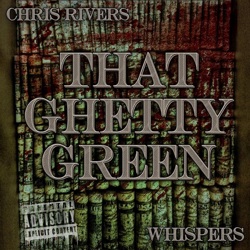 That Ghetty Green