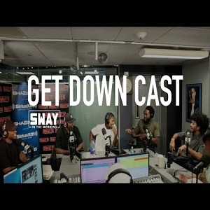 The Get Down Sway