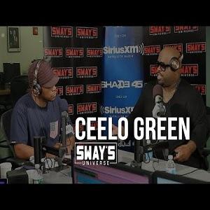 Cee Lo Green Sway