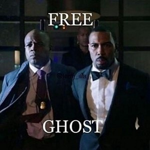 free-ghost