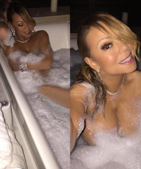 Mariah Carey Fake Sex Pics With Men Women 68