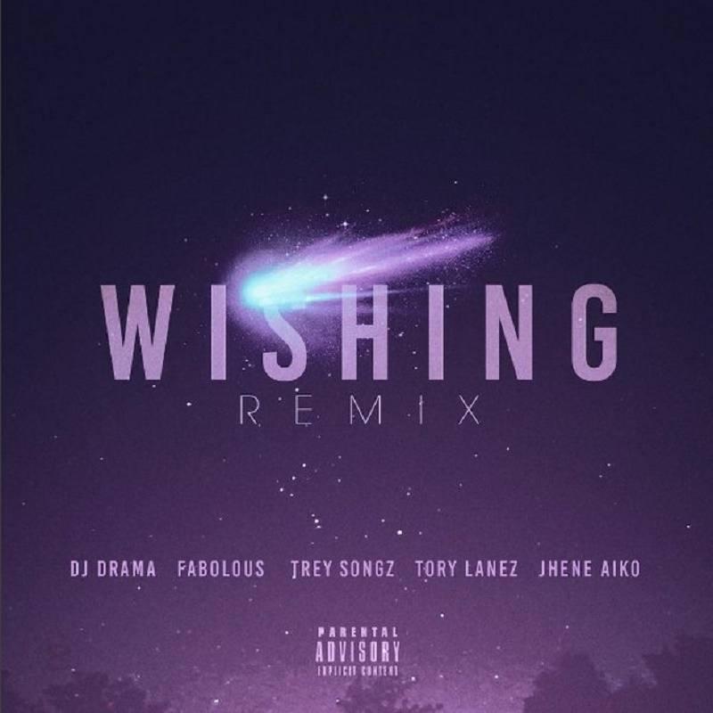 wishing-remix