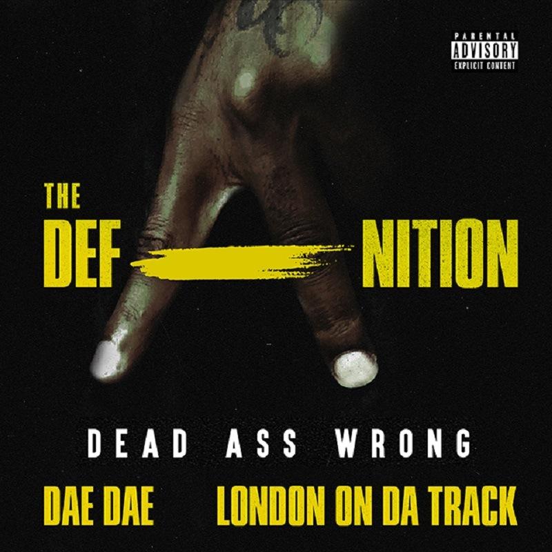 dead-ass-wrong