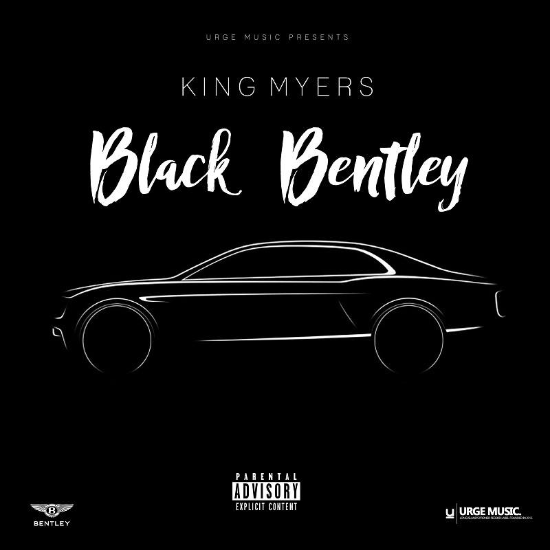 black-bentley