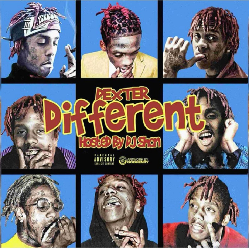 different-ep