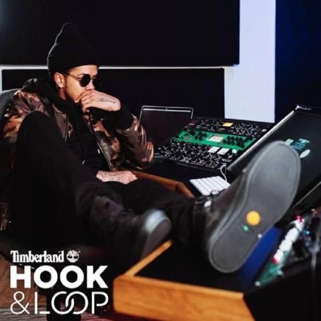 hook-loop