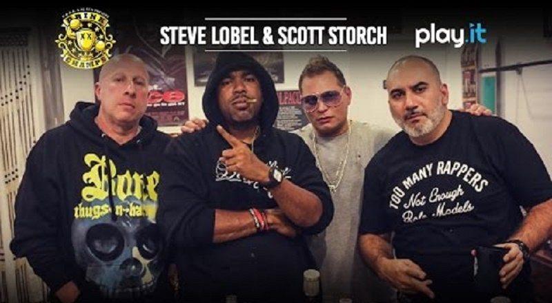 Scott Storch and Steve Lobel talk to N O R E  on