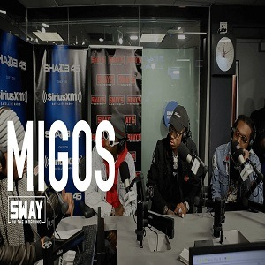 Migos defend their style of rap and talk solo work with