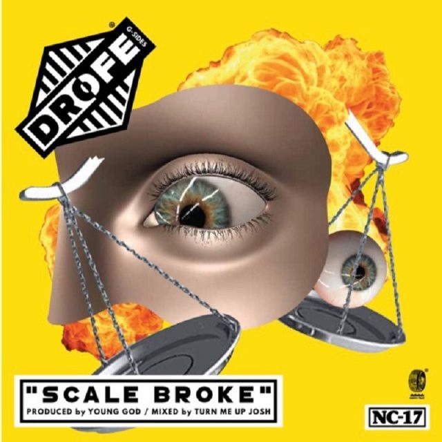 """Scale Broke"""