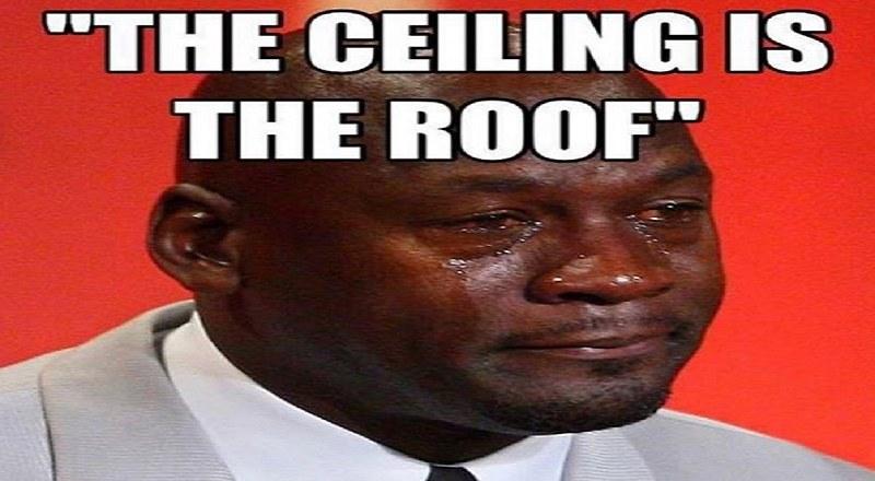 Michael Jordan Is Inspiring Even More Memes As Twitter Is