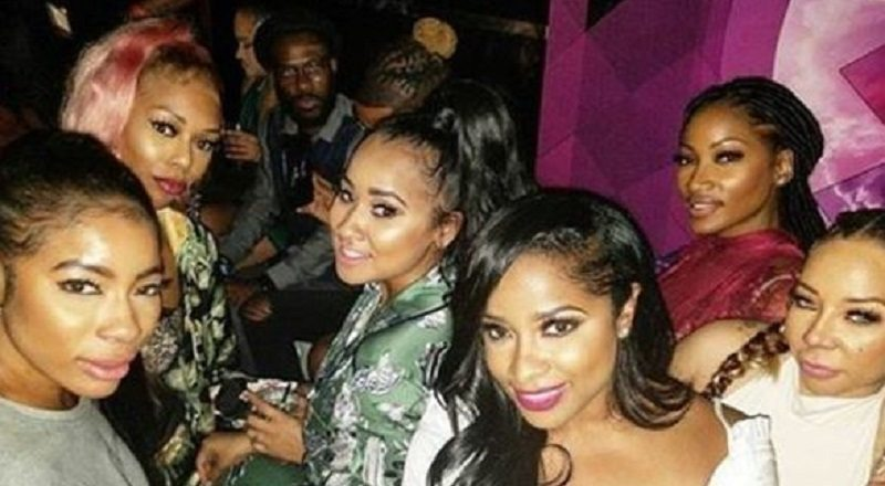 erica from lhhatl dating