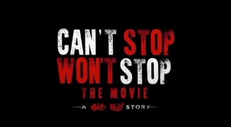 """""""Can't Stop, Won't Stop"""" #CantStopWontStop (FULL"""