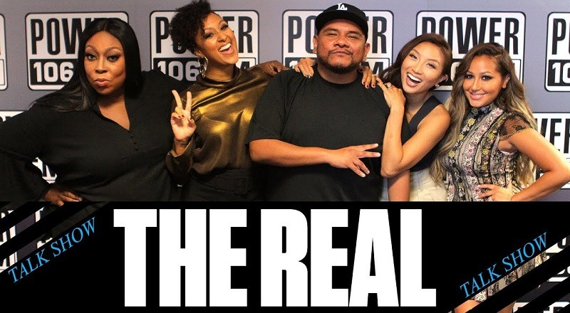 TheReal cast talk Kevin Hart's extortion case + R  Kelly's