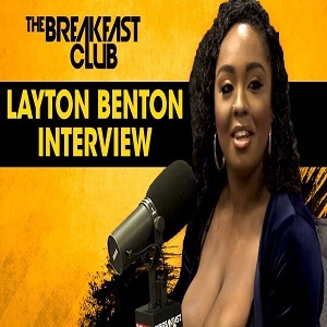 By Chox Mak Hip Hopvibe Com Staff Writer Former Adult Star Layton Benton Became A