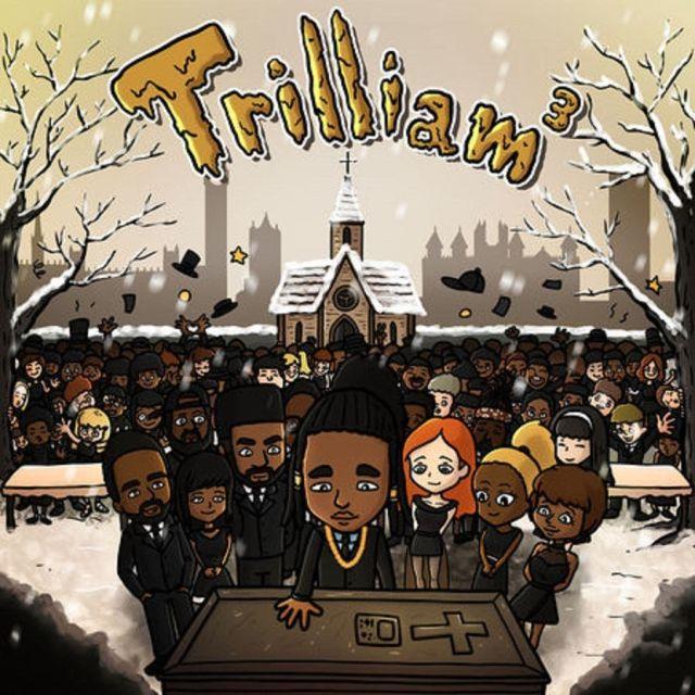 """Mixtape Download: Aha Gazelle – """"Trilliam 3"""""""