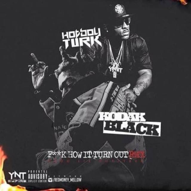 Hot Boy Turk Is Continuing To Be One Of The Games Major Players The New Orleans Rapper Always Has New Music Out But He Went On A Hiatus