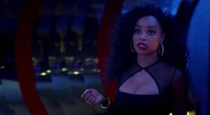 "J. Adrienne was on #Empire??? Snoop's girlfriend on ""Love ..."