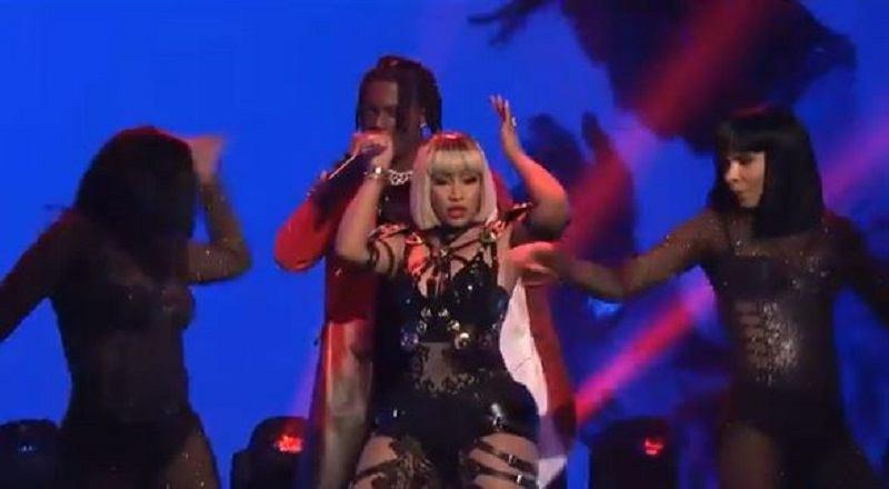 Nicki Minaj You Got Something