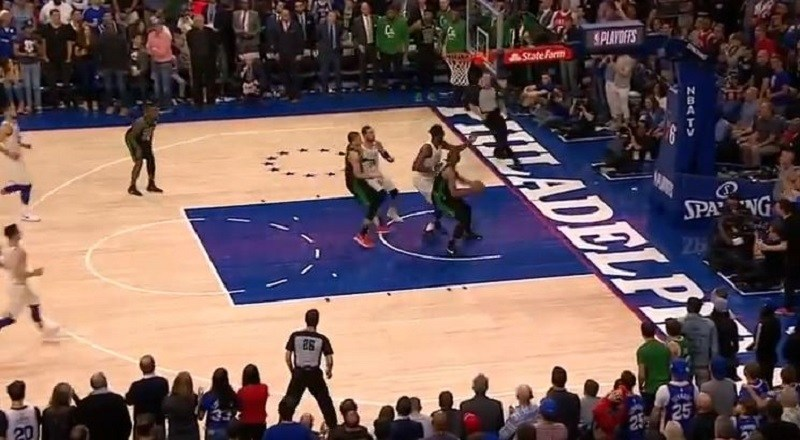 0b2da1d2337f Philadelphia 76ers vs. Boston Celtics – Full Game Highlights