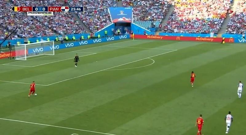 LIVE STREAM: #WorldCup18 (Belgium vs  Panama) (FULL VIDEO