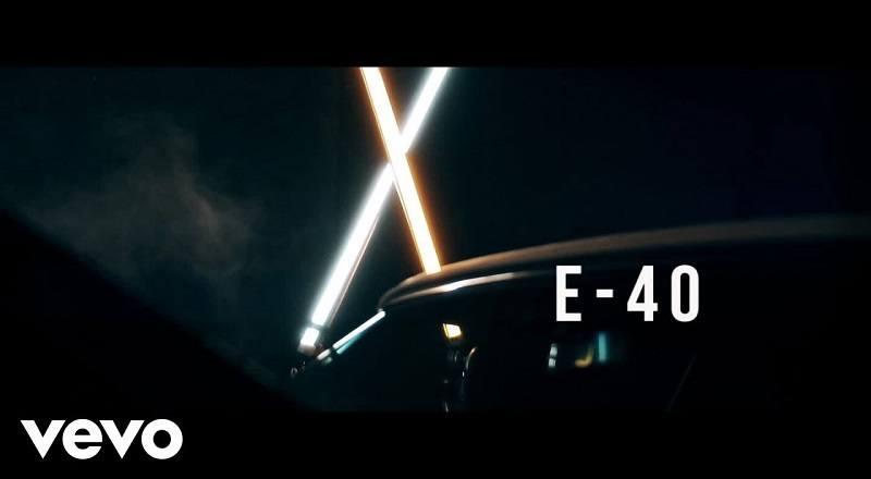"Dutch Santana ft. E-40, Lil Yee, and Prezi – ""Pain (remix)"" [VIDEO]"