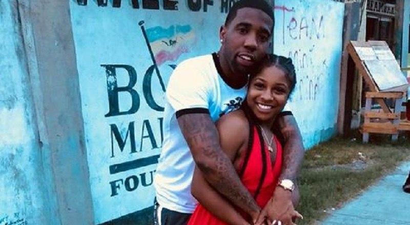 YFN Lucci got Reginae Carter pregnant? Reports surface