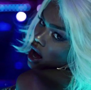 Teyana Taylor Works That Cat And Comes All The Way Through In New Agent  Provocateur Lingerie Campaign  Peep The Steamy Seductress Here Ya Filthy  Animals 0800b982d