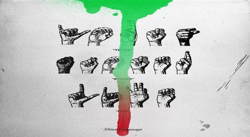 "Album Stream: Young Thug – ""Slime Language"" #SlimeLanguage"