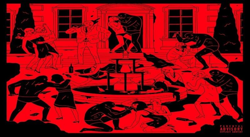 "Album Stream: Swizz Beatz – ""Poison"""